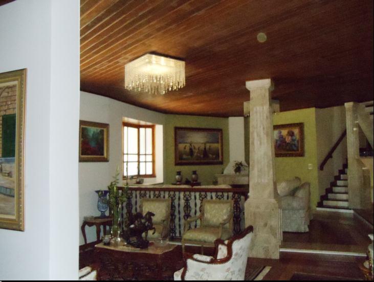 Casa de Condomínio à venda, Parque Dos Príncipes, São Paulo