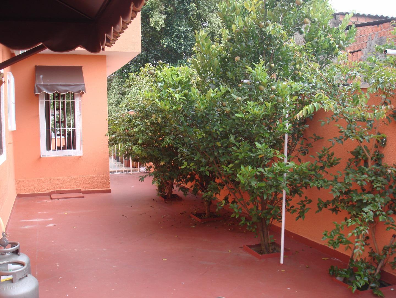 Casa Padrão à venda, Jardim São Jorge, São Paulo