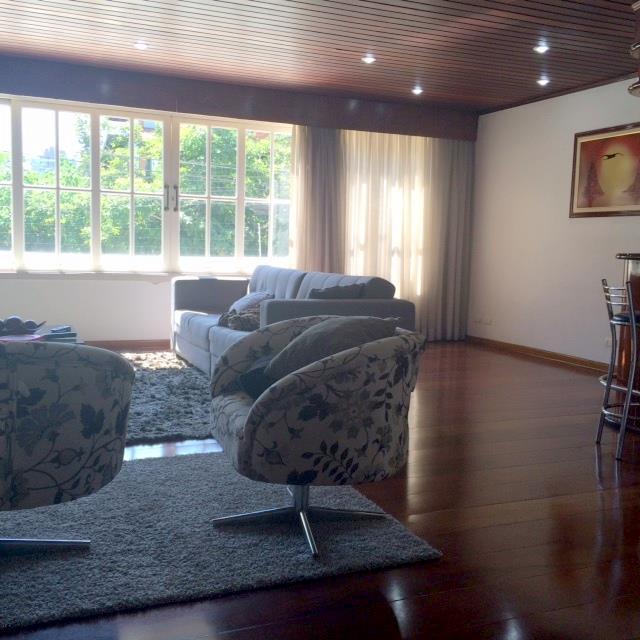 Casa de 3 dormitórios à venda em Adalgisa, Osasco - SP