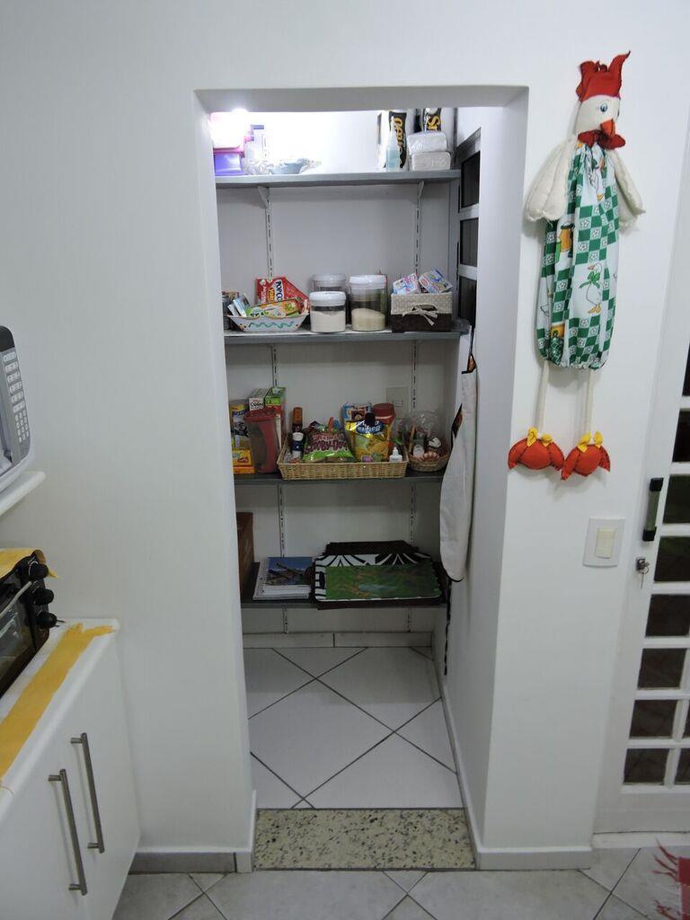 Casa de Condomínio à venda, Jardim Monte Alegre, São Paulo