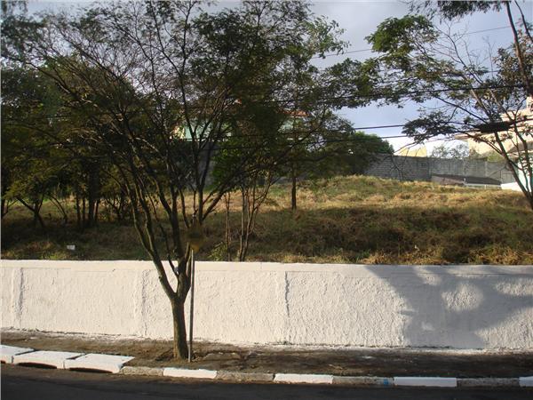 Terreno à Venda - Parque dos Príncipes