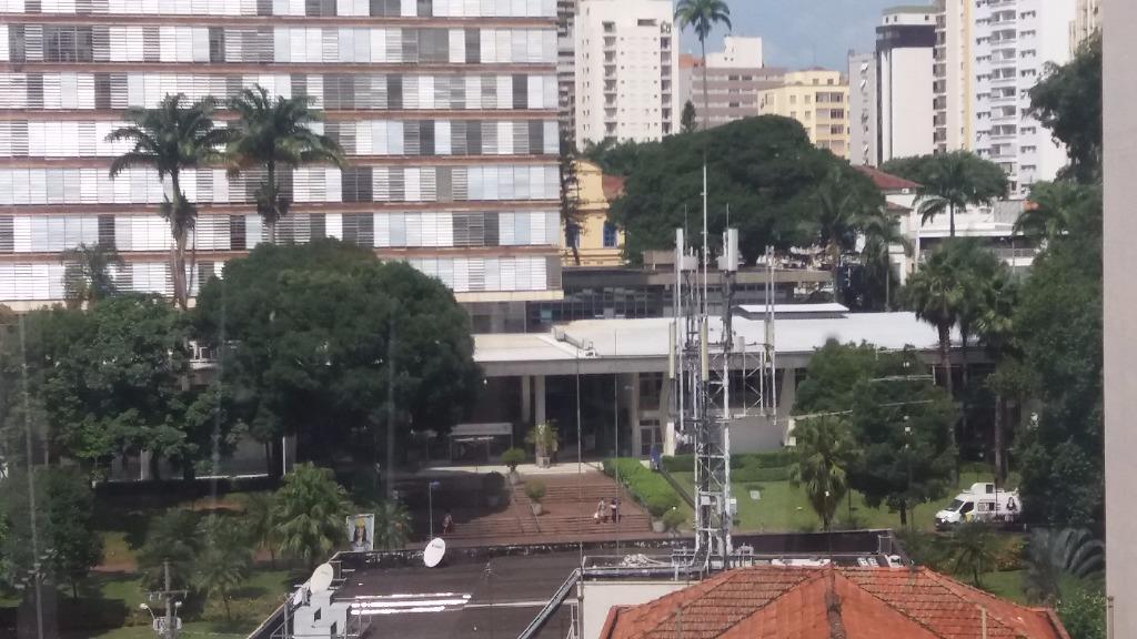 Sala para alugar, 30 m² por R$ 800,00/mês - Centro - Campinas/SP
