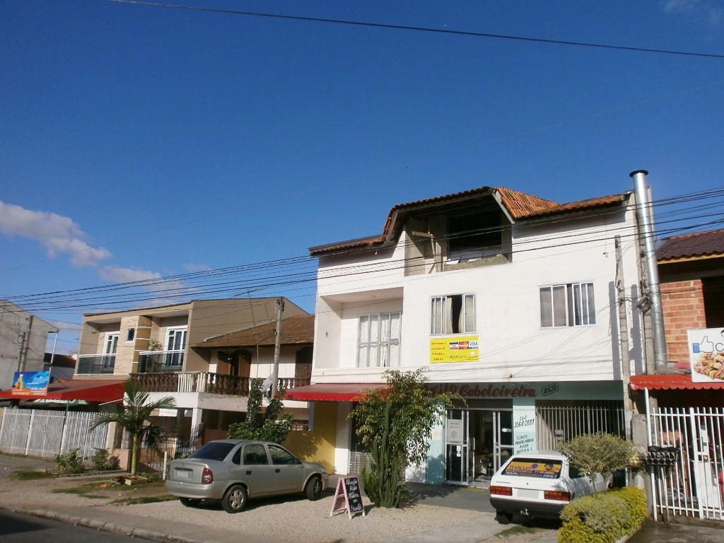 Sobrado S�tio Cercado Curitiba