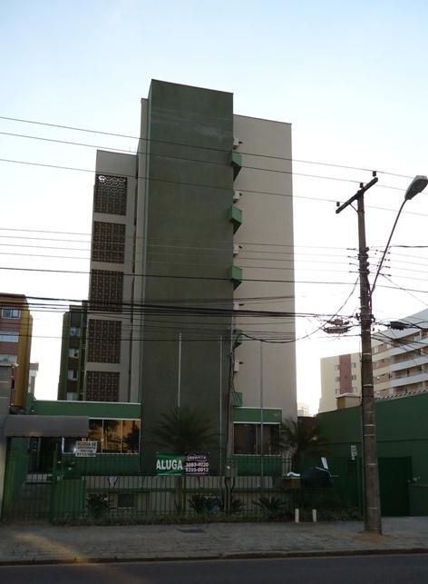 Apartamento Juvev� Curitiba