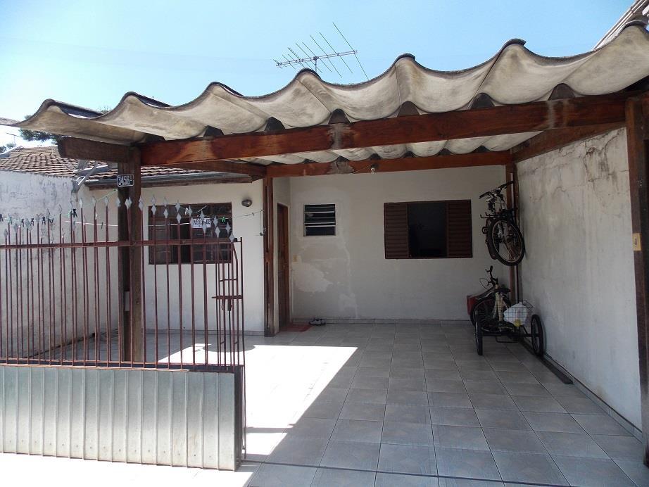 Casa � venda - Boqueir�o - Curitiba