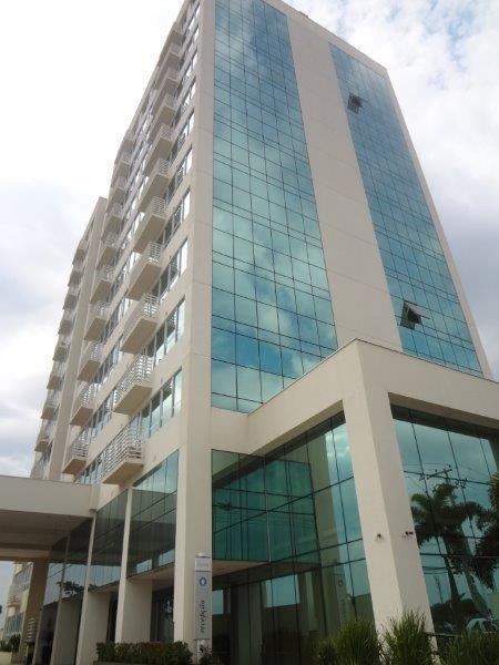Conjunto comercial para locação, Edifício Illimite, Sorocaba de JORGE JACOB IMOVEIS.'