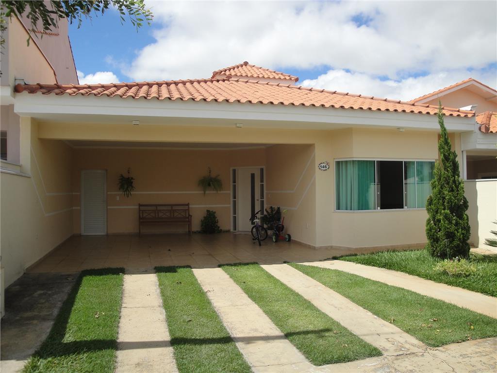 Casa com 3 dormitórios para alugar, 210 m² por R$ 3.150/mês - Condomínio Vila Inglesa - Sorocaba/SP