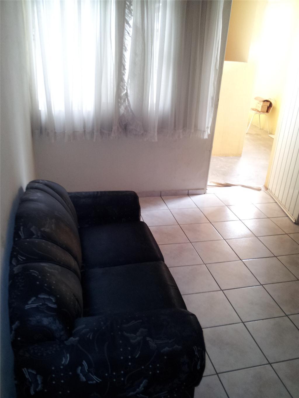 Apartamento com 2 dormitórios para alugar por R$ 590,00/mês - Vila Esperança - Sorocaba/SP