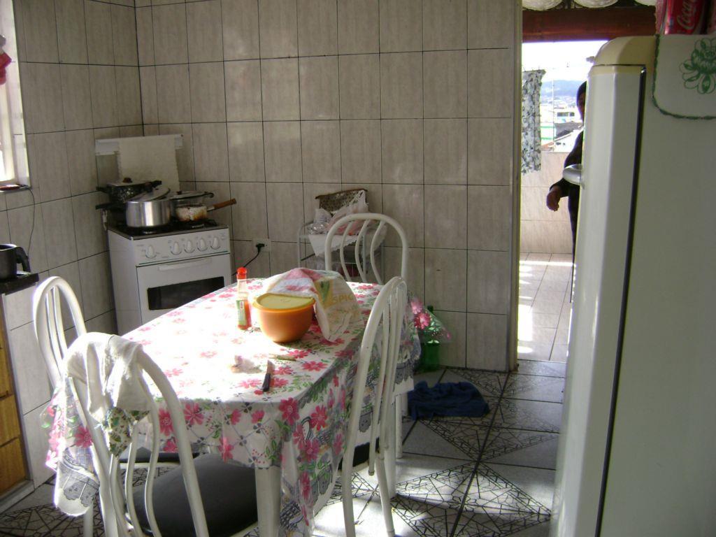Casa 3 Dorm, Jardim Santa Cecília, Guarulhos (SO1060) - Foto 3