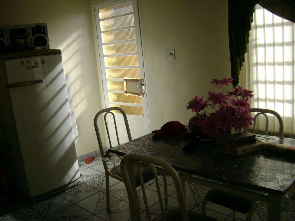 Casa 3 Dorm, Jardim Santa Cecília, Guarulhos (SO1060) - Foto 2