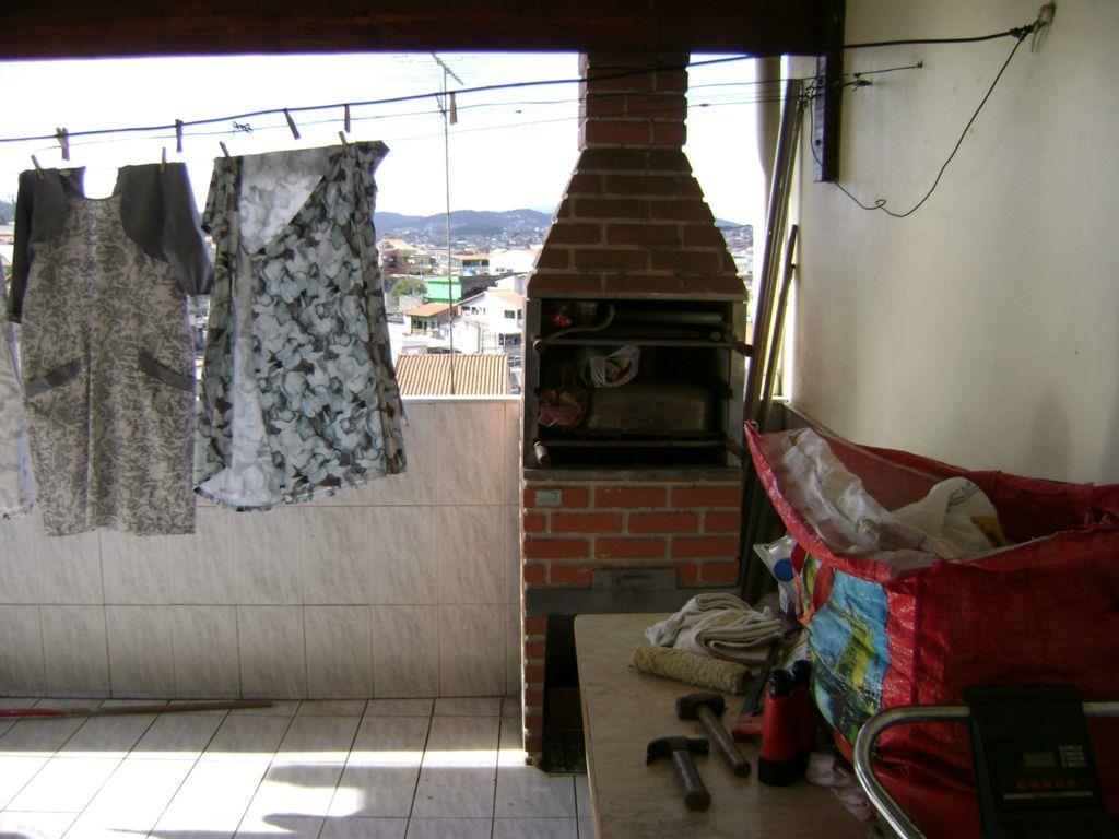 Casa 3 Dorm, Jardim Santa Cecília, Guarulhos (SO1060) - Foto 4