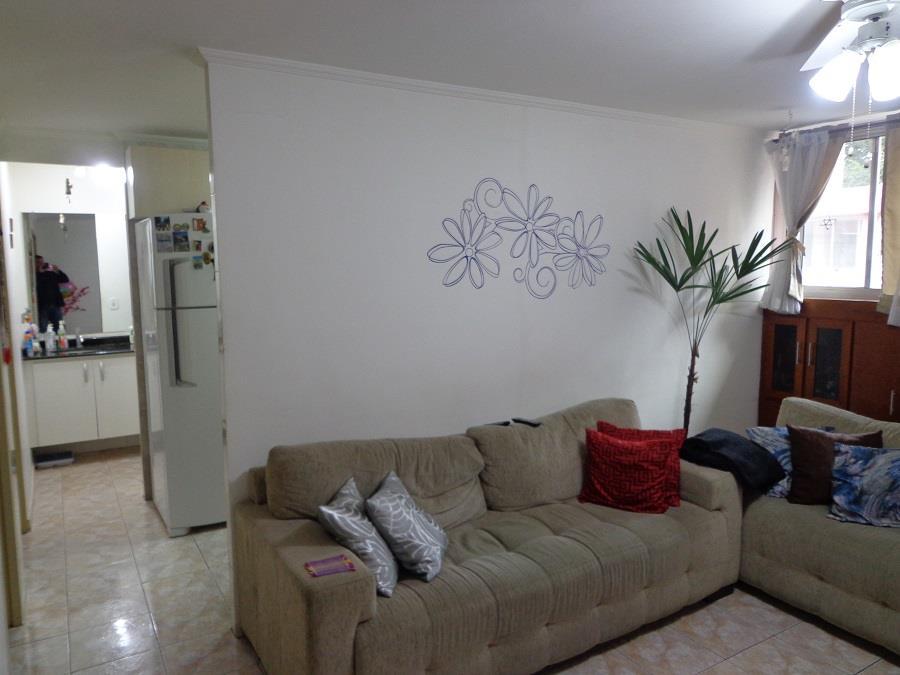 Apto 2 Dorm, Parque Cecap, Guarulhos (AP2619) - Foto 3