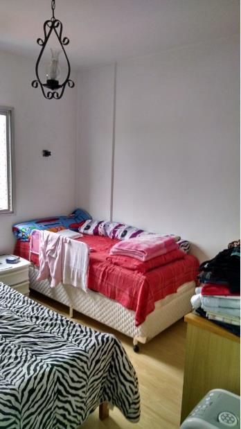 Apto 2 Dorm, Vila Rosália, Guarulhos (AP3410) - Foto 12