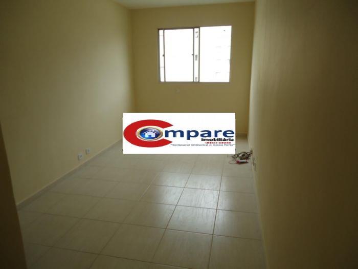 Apto 2 Dorm, Gopoúva, Guarulhos (AP3494)