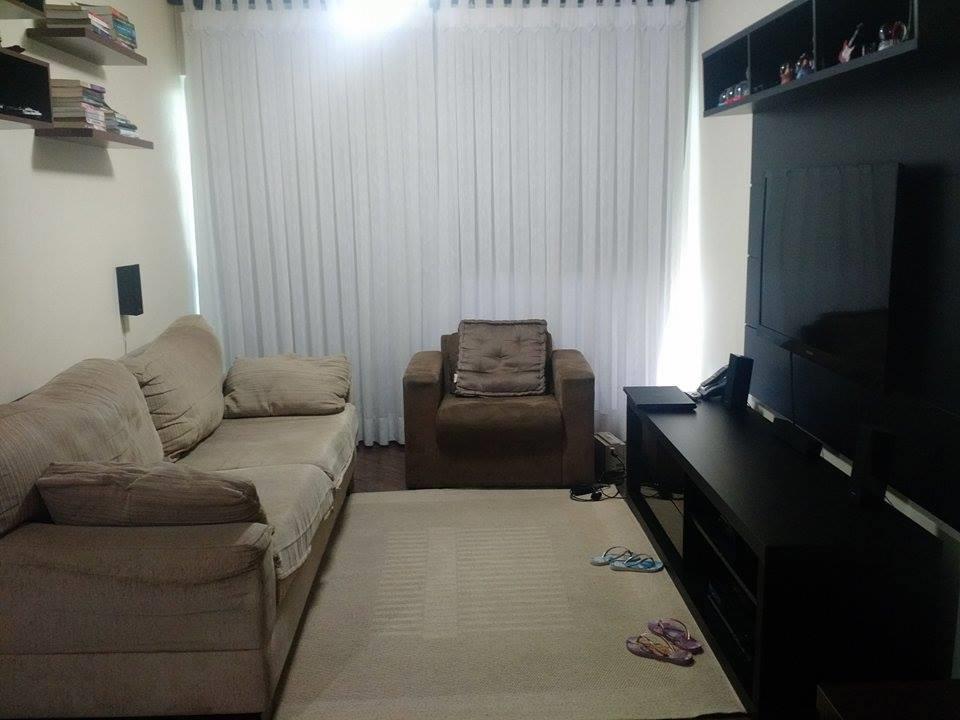 Apto 3 Dorm, Vila Augusta, Guarulhos (AP3159)