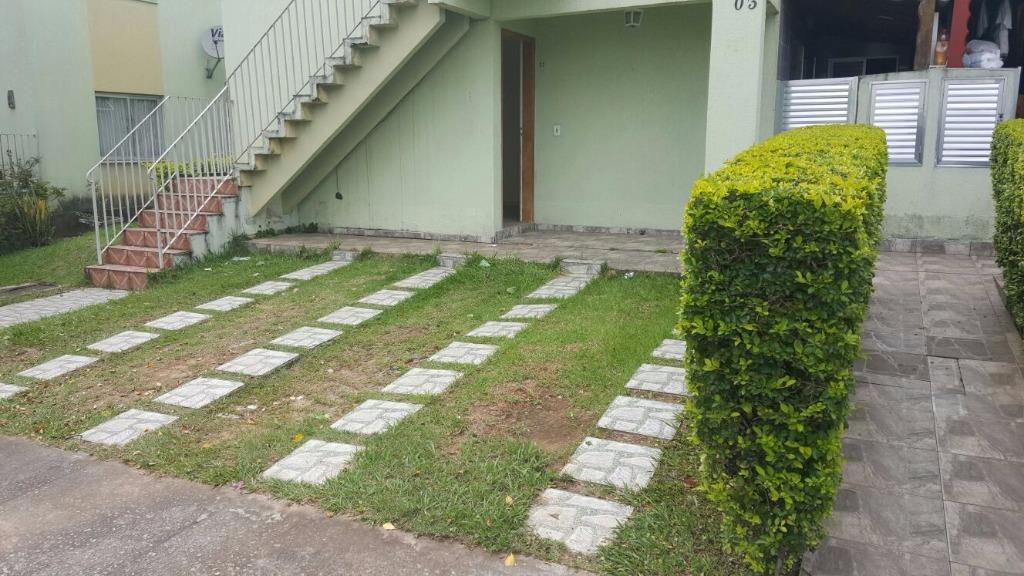 Casa 2 Dorm, Parque Flamengo, Guarulhos (CA0688) - Foto 3