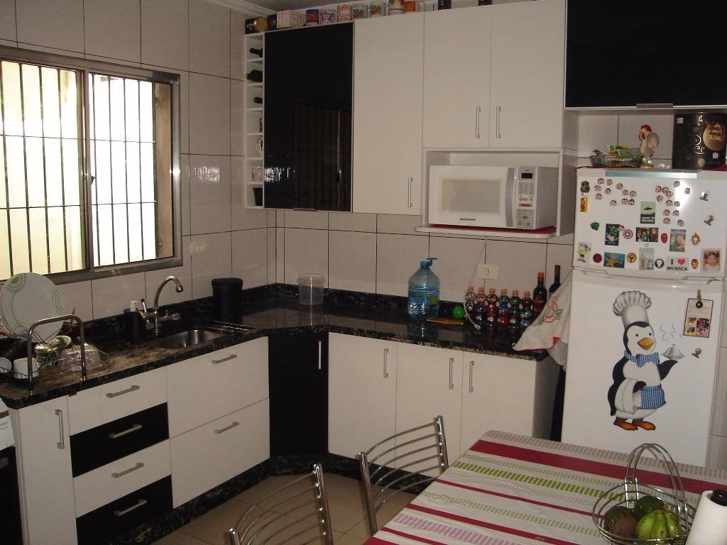 Casa 2 Dorm, Macedo, Guarulhos (SO1183) - Foto 6