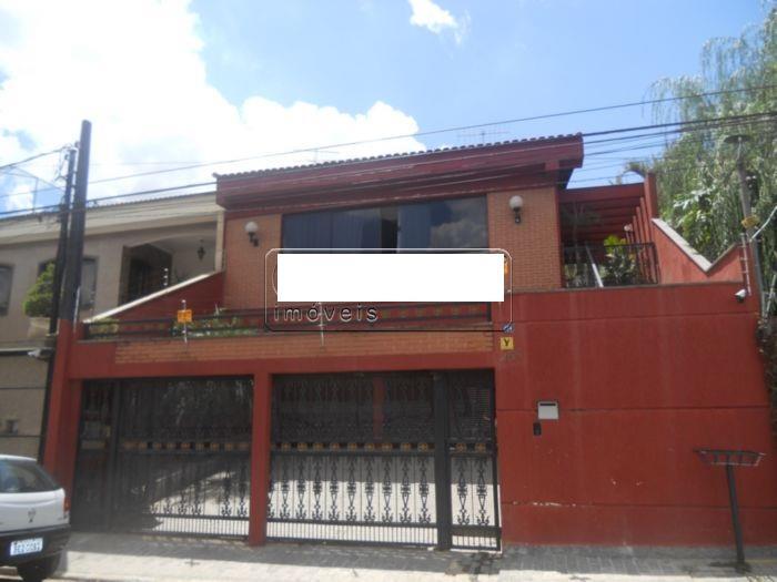 Casa 4 Dorm, Vila Rosália, Guarulhos (SO1204) - Foto 2