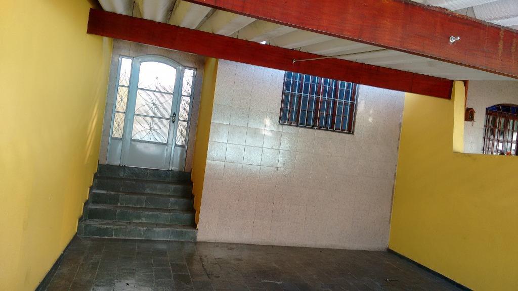 Casa 3 Dorm, Picanco, Guarulhos (SO1166) - Foto 4
