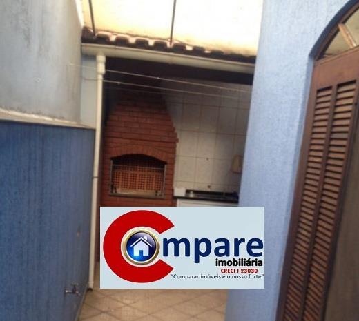 Casa 3 Dorm, Parque Renato Maia, Guarulhos (SO1265) - Foto 19