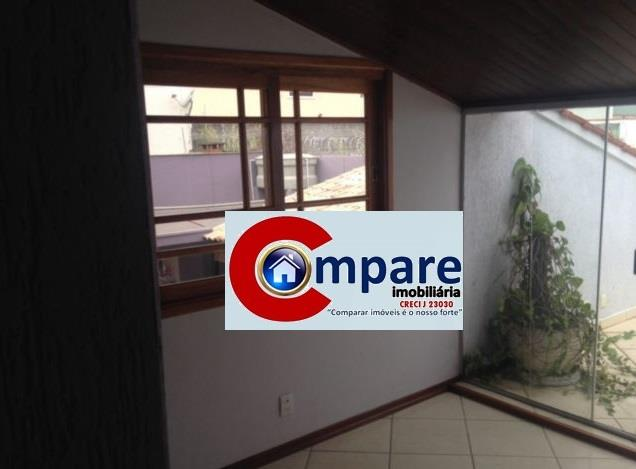 Casa 3 Dorm, Parque Renato Maia, Guarulhos (SO1265) - Foto 15