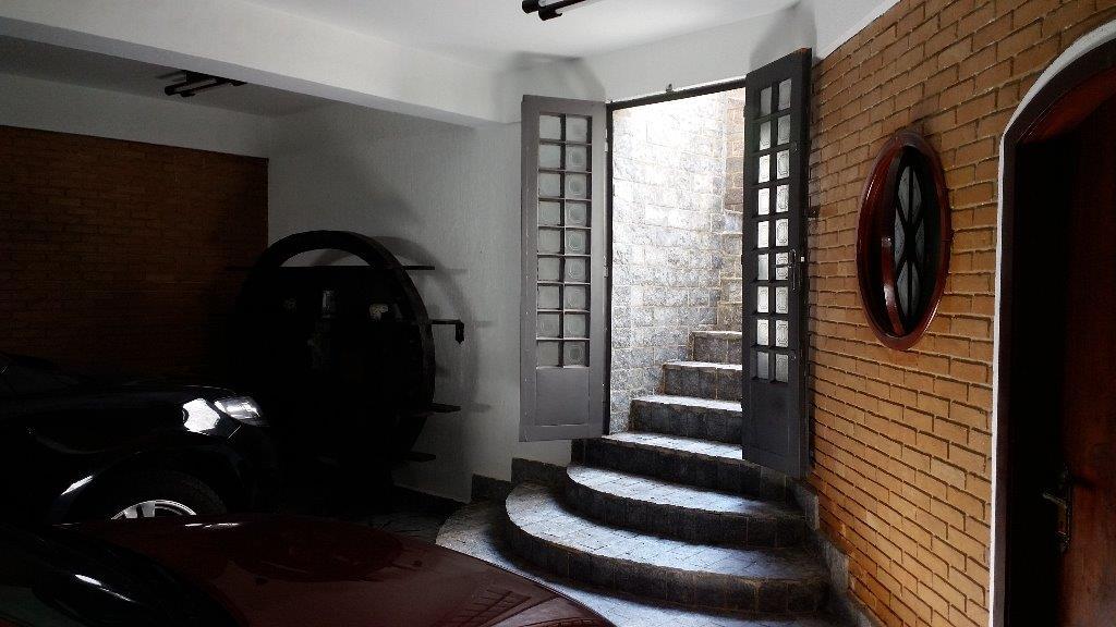 Casa 4 Dorm, Vila Rosália, Guarulhos (CA0682) - Foto 9