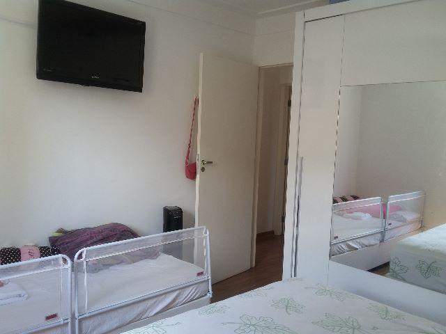 Apto 2 Dorm, Gopoúva, Guarulhos (AP3237) - Foto 16