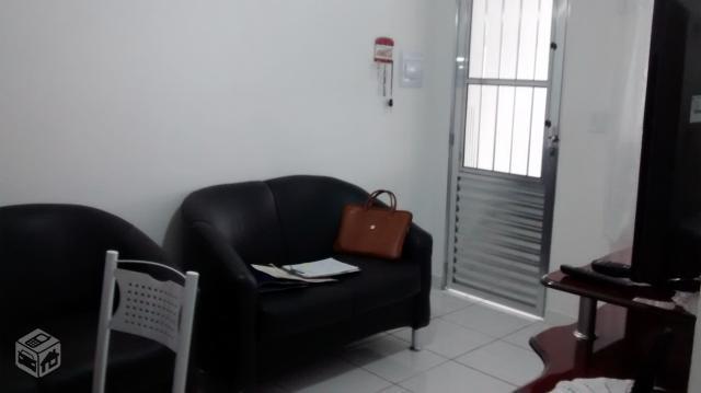 Casa 2 Dorm, Conjunto Inocoop-bonsucesso, Guarulhos (SO1141) - Foto 9