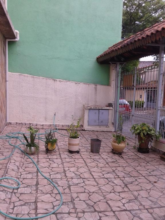 Casa 3 Dorm, Vila Tijuco, Guarulhos (SO1202) - Foto 2