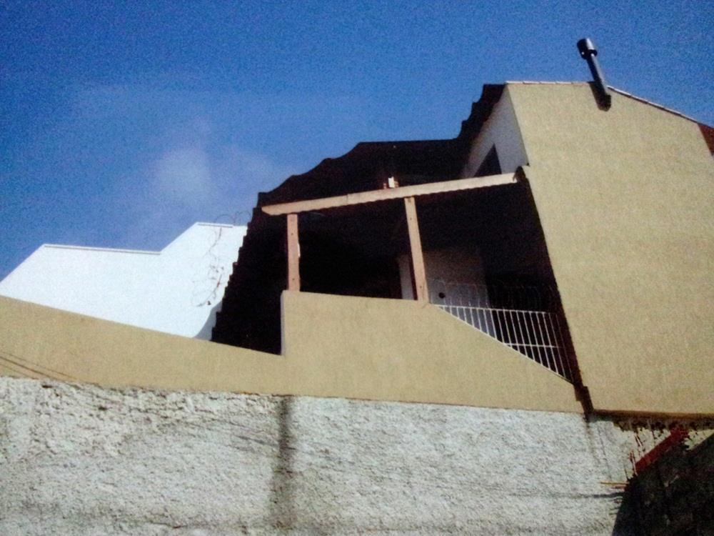 Casa 3 Dorm, Jardim Tremembé, São Paulo (SO1276) - Foto 6