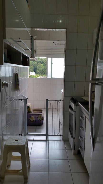 Apto 2 Dorm, Vila Mazzei, São Paulo (AP3381) - Foto 6