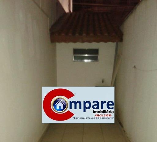 Casa 3 Dorm, Macedo, Guarulhos (SO1190) - Foto 10
