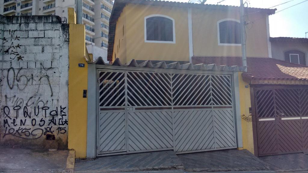 Casa 3 Dorm, Picanco, Guarulhos (SO1166) - Foto 2