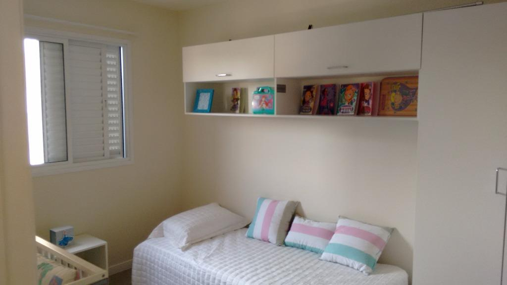 Apto 2 Dorm, Vila Augusta, Guarulhos (AP3427) - Foto 18