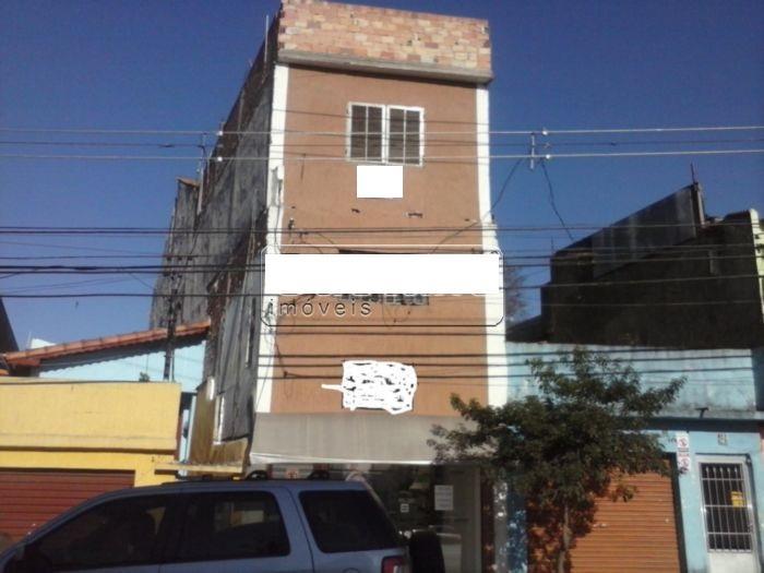 Casa 4 Dorm, Jardim Rosa de Franca, Guarulhos (SO1244) - Foto 2