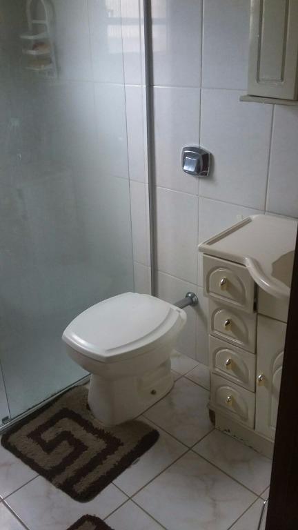 Casa 2 Dorm, Jardim Guilhermino, Guarulhos (SO1171) - Foto 3
