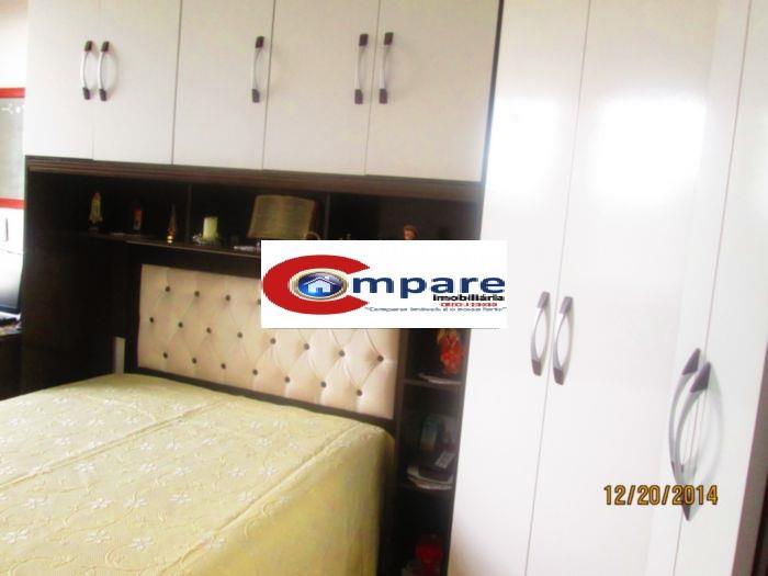 Apto 1 Dorm, Vila Fátima, Guarulhos (AP3554) - Foto 10