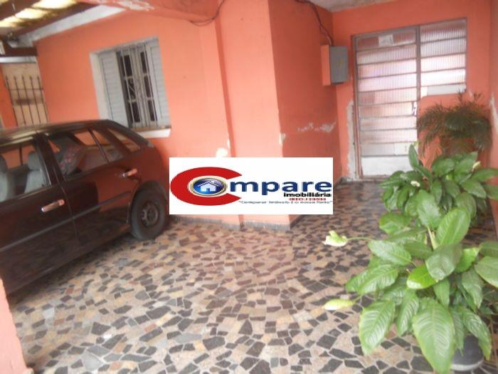 Casa 3 Dorm, Vila Galvão, Guarulhos (CA0721)