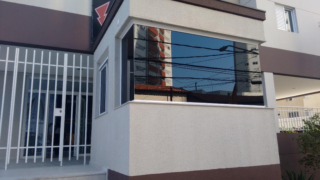 Apto 2 Dorm, Vila Augusta, Guarulhos (AP3427) - Foto 3