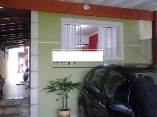 Casa 2 Dorm, Jardim Presidente Dutra, Guarulhos (CA0701)