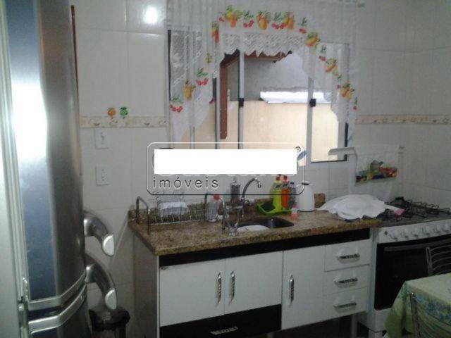 Casa 2 Dorm, Jardim Presidente Dutra, Guarulhos (CA0701) - Foto 4