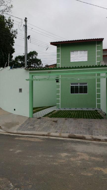 Casa 2 Dorm, Jardim Paineira, Itaquaquecetuba (SO1153) - Foto 3