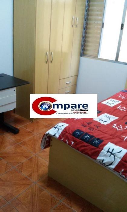 Casa 3 Dorm, Jardim Bom Clima, Guarulhos (CA0735) - Foto 7