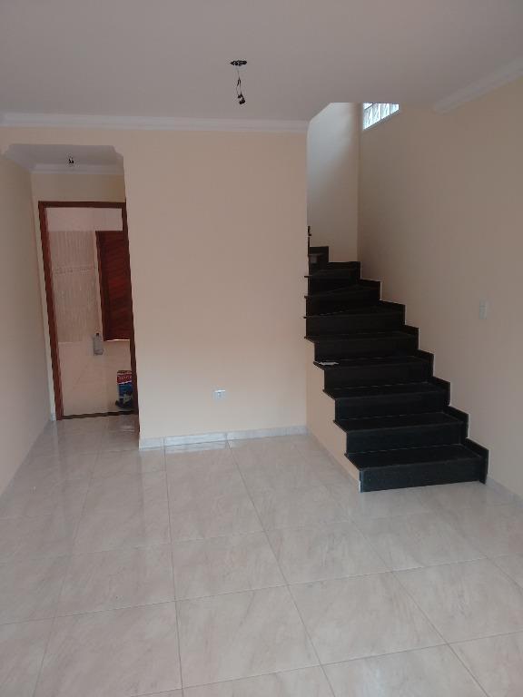 Casa 3 Dorm, Parque Flamengo, Guarulhos (SO1128) - Foto 5