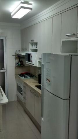 Imobiliária Compare - Apto 2 Dorm, Vila Rosália - Foto 5