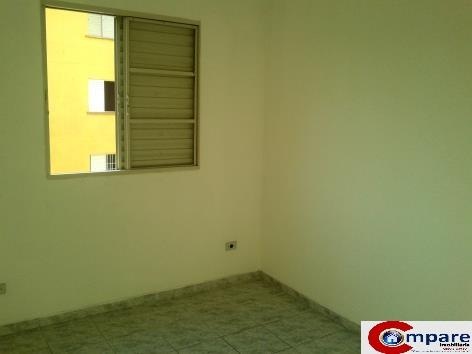 Apto 2 Dorm, Jardim Maria Dirce, Guarulhos (AP3337) - Foto 5