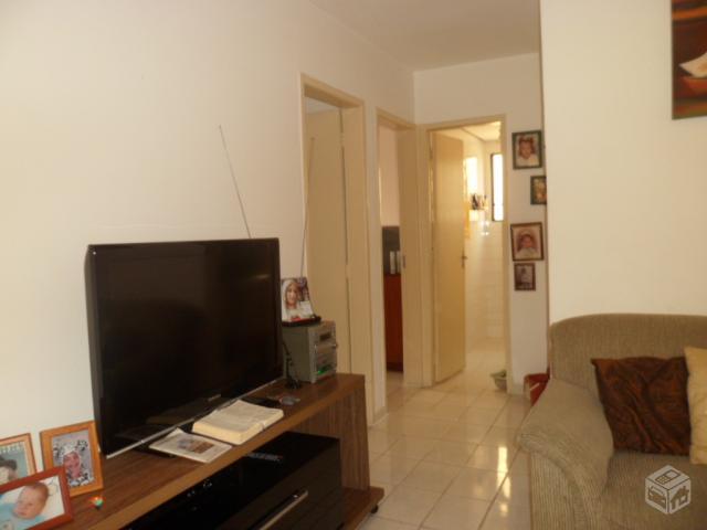 Apto 2 Dorm, Cumbica, Guarulhos (AP3349)