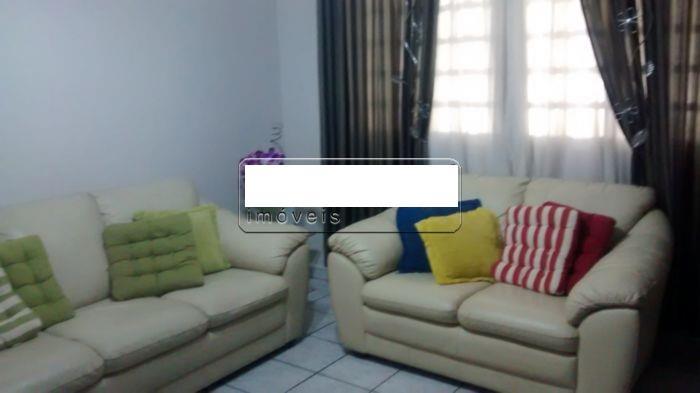 Casa 3 Dorm, Cidade Brasil, Guarulhos (SO1203)