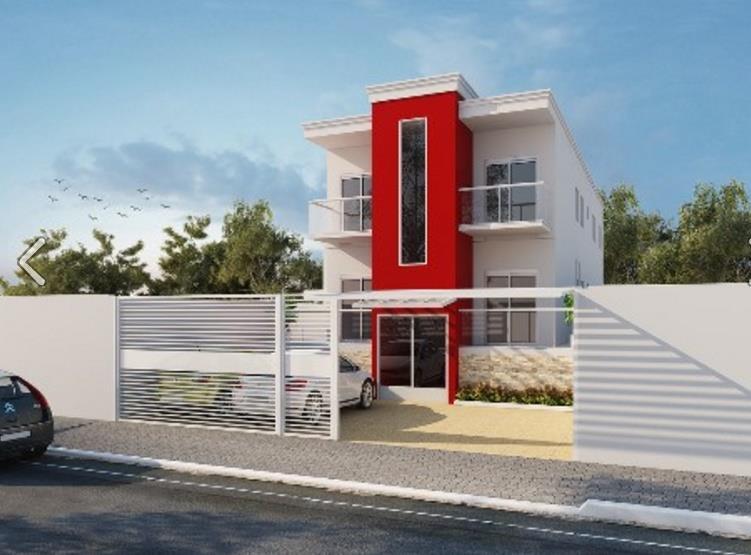 Casa 2 Dorm, Parque das Nações, Guarulhos (CA0649)