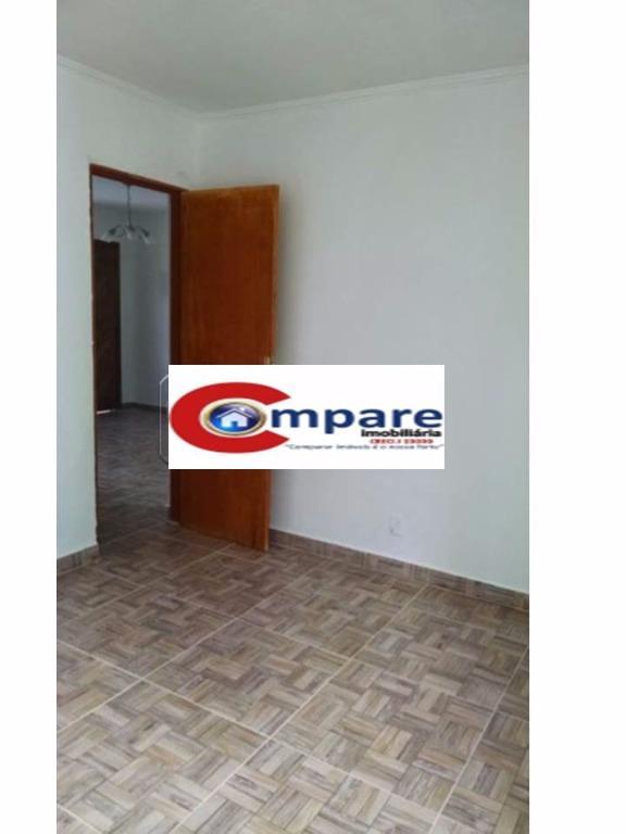 Apto 2 Dorm, Picanco, Guarulhos (AP3499) - Foto 2